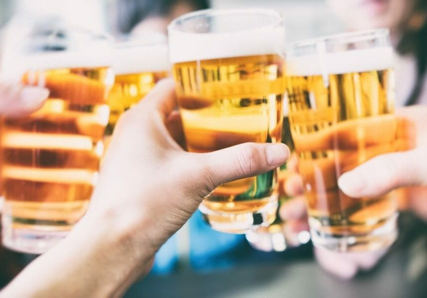 This Philly Bar Is Launching a 1K Beer Run in August